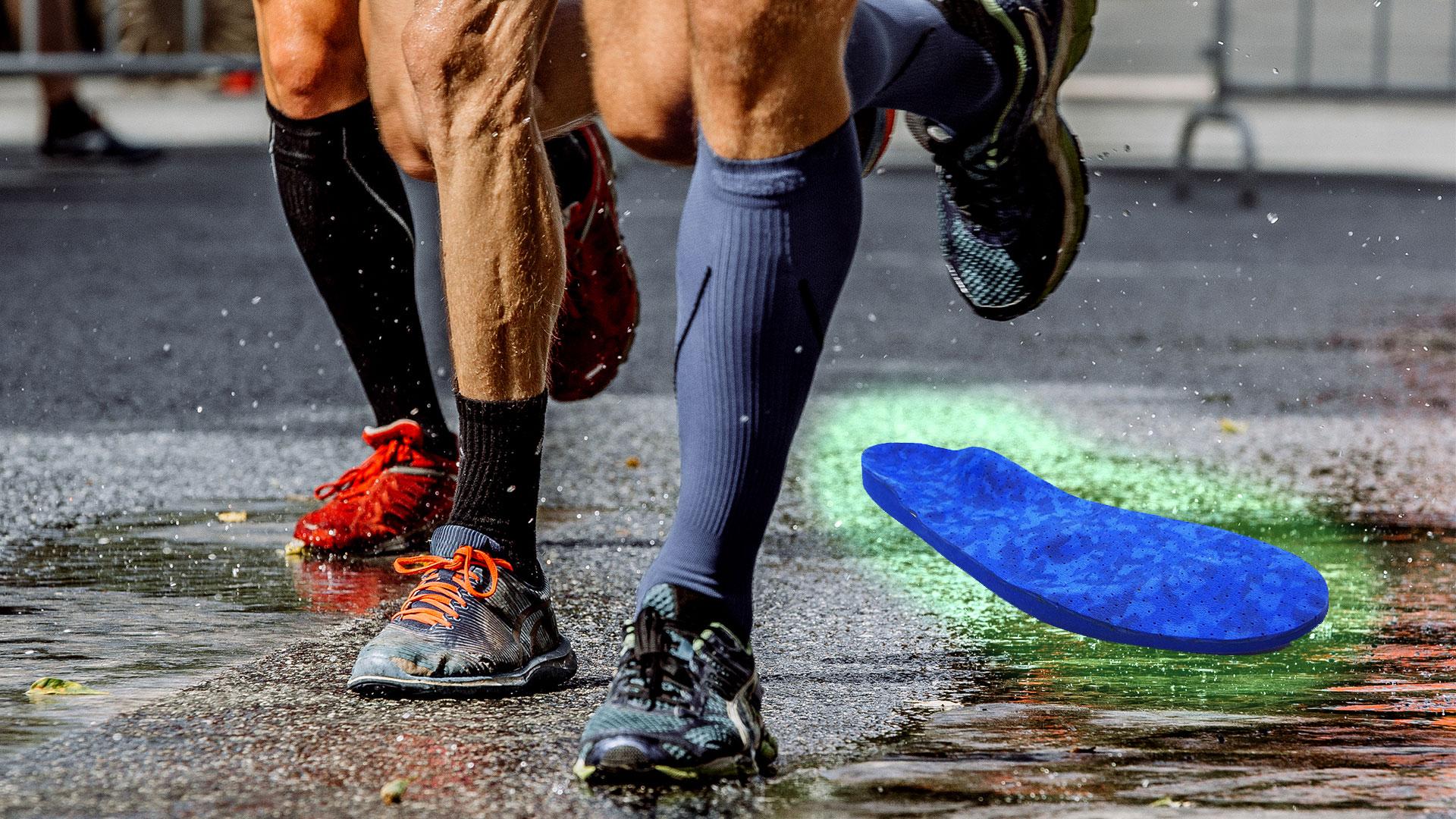 Ulošci za trčanje TRKAČ